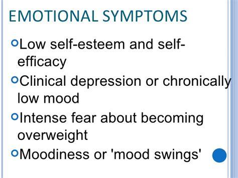 eating disorder mood swings eating disorders