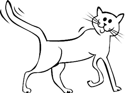 cartoon cat coloring pages cartoon coloring pages