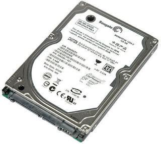 Hardisk 500gb Ata 500gb 7200rpm 2 5 Quot Sata Macbook Pro Drive Upgrade