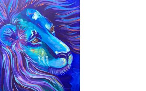 watercolor lion tutorial 17 best images about misc animals on pinterest acrylics