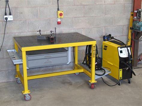 welding fixture table weld safe fixture tables welding tables