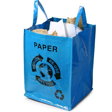 How To Make Money Recycling Paper - recycle paper for money collection