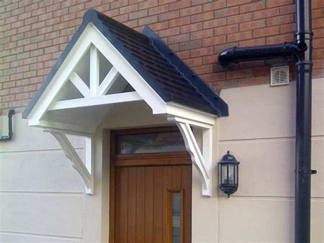Door Canopy Door Canopies Advanced Windows