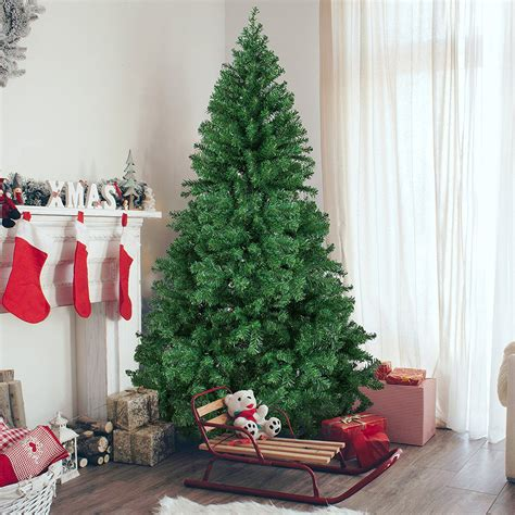 buying guide for artificial christmas tree the 6 best artificial trees to buy in 2018