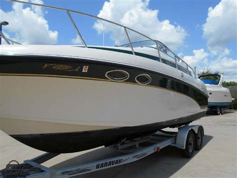 Crown Hair Dryer Cr 2100 Price crownline 250 cr cuddy cabin cruiser 1998 for sale for