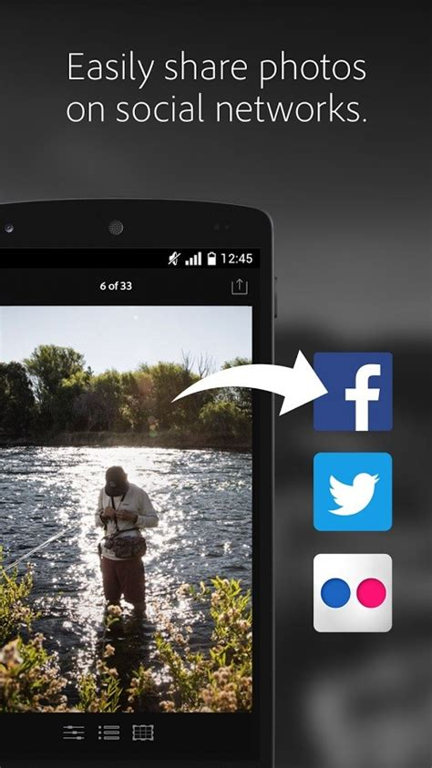 lightroom full version for android adobe lightroom for android smartphones is now available