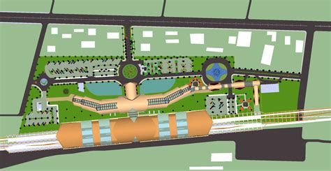 denah stasiun kereta api medan stasiun kereta api maguwo desain arsitektur 5 arip blog