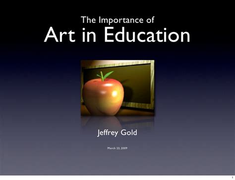 arts education why is it important arts to grow the importance of arts in education