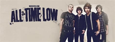 All Time Low 2 all time low cover timeline photo banner for fb