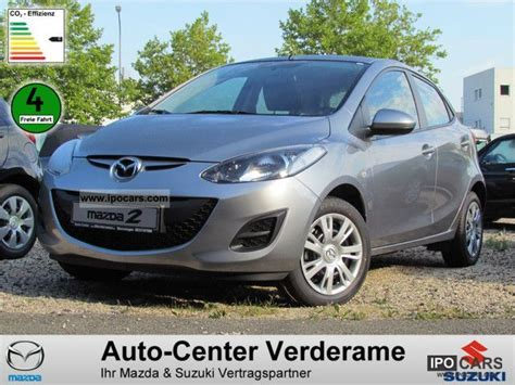mazda small car price 2012 mazda 2 1 3 mzr center line special price car photo