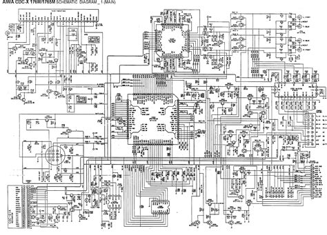 schematic diagram in electronics image gallery electronic schematics