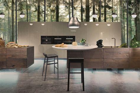cucina di cucine moderne componibili di design lago design