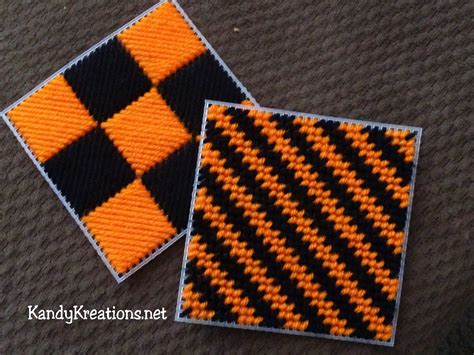 free patterns in plastic canvas halloween coasters plastic canvas pattern everyday parties