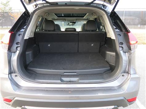 nissan rogue interior 2017 2017 nissan rogue hybrid interior u s report