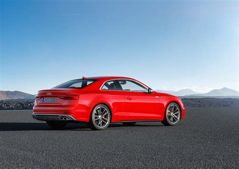 audi information information about 2018 audi s5 interior and specs
