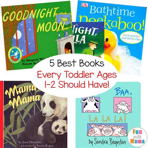 best picture books for 2 year olds best books for toddlers ages 1 2 with