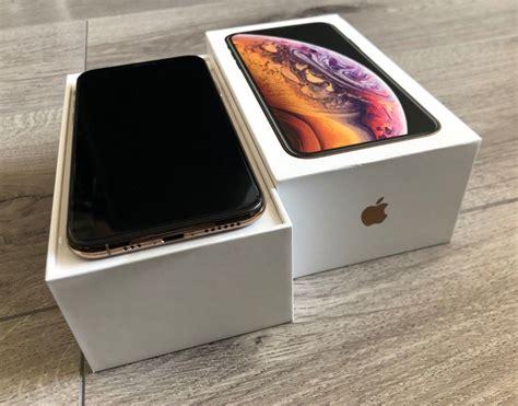 apple iphone xs 64gb 450 eur iphone xs max 64gb 480 eur iphone x 64gb 350 eur apple