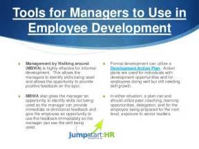 how to develop an plan template how to develop an employee development plan