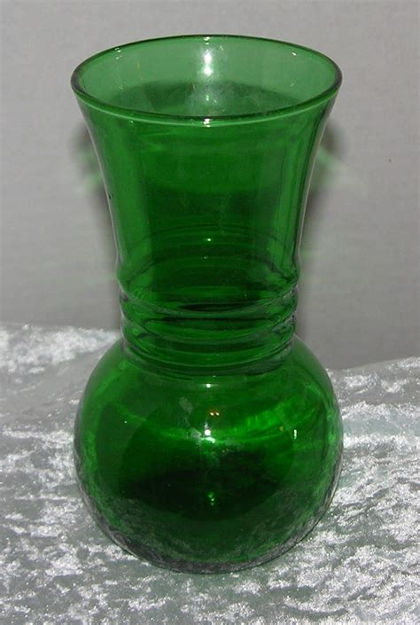 Green Glass Vase by Assorted Vases Brody Green Glass Clear Milk Marble Lennox Vases Ebay