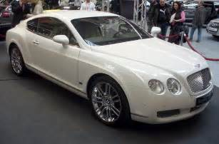 2008 Bentley Continental Gt 2008 Bentley Continental Gt Image 17