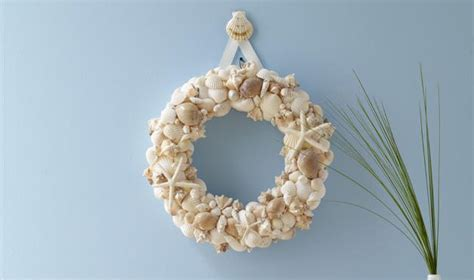 craft projects using seashells diy seashell crafts wall ideas my home style