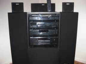 stereo systems for home sony home stereo system for sale 300 00 outdoor