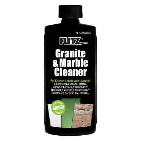 Products To Clean Granite Countertops by Granite And Marble Cleaner