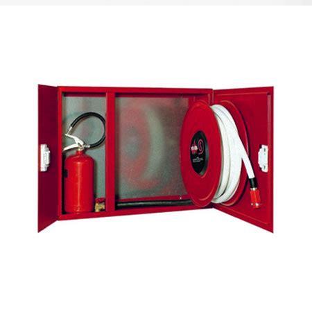 cassetta naspo fornitura di naspi e cassette porta naspi