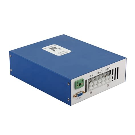 Mppt Solar Charged Controller Scc Makeskyblue 40a 12v 24v 36v 48v mppt solar charge controller manufacturer 12v 24v 48v 40a mppt solar charge controller