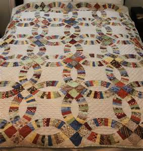 Wedding Ring Quilt Wedding Ring Quilt Quilt Inspiration And Lessons