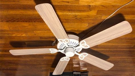 harbor breeze builders best ceiling fan harbor breeze builder s best classic ceiling fan 52