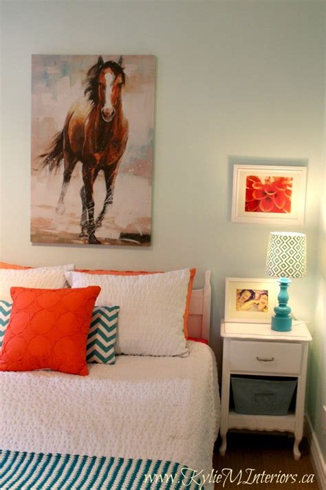 light blue and coral bedroom budget friendly girls bedroom ideas light blue coral pink