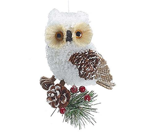 over 25 owl christmas ornaments you need for your