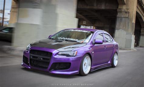 purple mitsubishi lancer 100 purple mitsubishi lancer lancer evolution iv