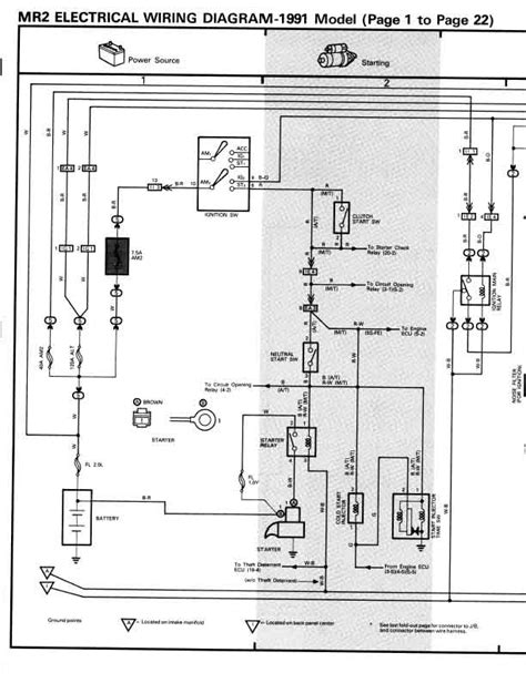 r33 wiring diagram efcaviation