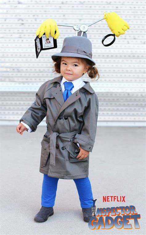 inspector gadget name best 25 clever costumes ideas on