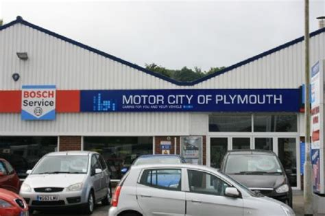 motor city used cars motor city plymouth used cars dealership in plymouth uk