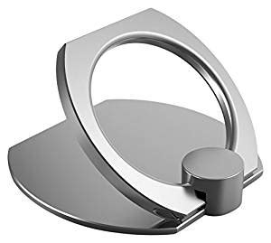 I Ring Logo Samsung Hook alope cell phone metal ring holder universal finger grip hook and stand can be