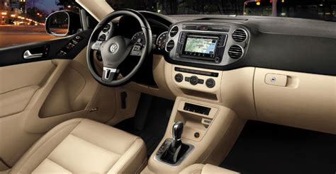 volkswagen tiguan 2017 interior 2017 volkswagen tiguan colors and interior design