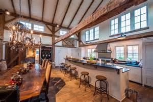 Steel Frame Barns For Sale River Hill Ranch Heritage Restorations