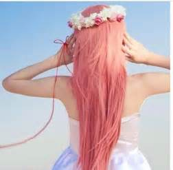 light pink hair color a really light pink hair color hair