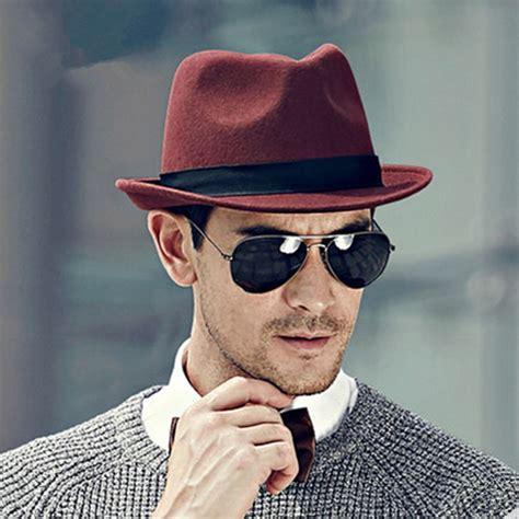 Topi Silence Keren 07 11 jenis topi pria paling umum dipergunakan 4muda