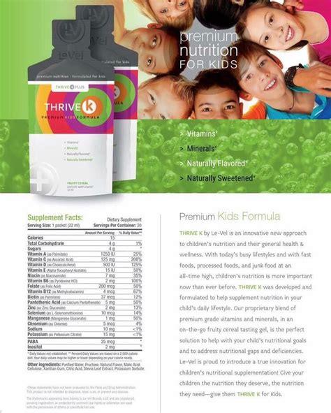 thrive w supplement thrive diet supplement todayvitaminv3