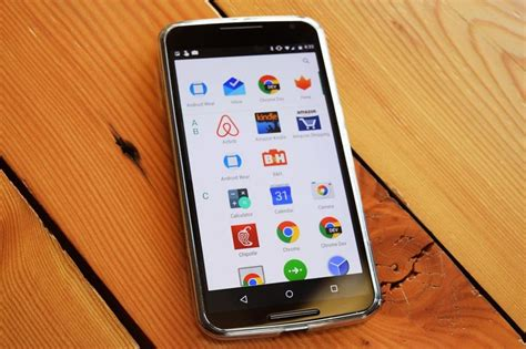 android phone without bloatware web apps are about to integrate a whole lot more deeply in android