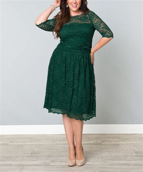 27767 X Line Dress this the green and lace are great pretty dresses clothes clothing and