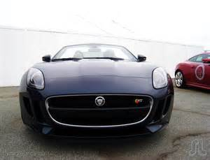 Jaguar F Type Driving Experience Jaguar Clubs Of America Jaguar Alive Driving