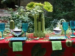 sommerfest dekoration sizzling themes for an outdoor summer hgtv