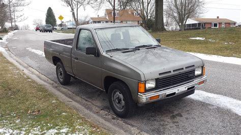 nissan pickup 1987 1987 nissan hardbody pickup truck classic nissan other