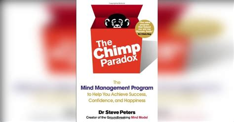 chimp paradox summary steve peters