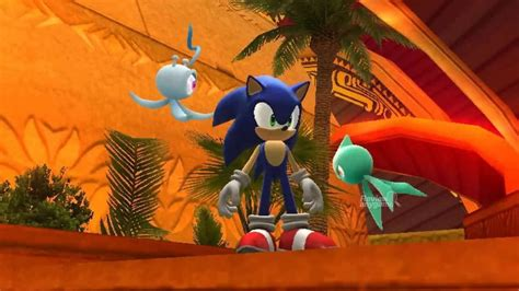 sonic colors wii sonic colors wii review any